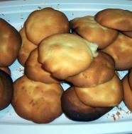 Biscotti da tè fatti in casa