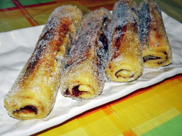 Ricette dolci veloci dolci dessert for Ricette dolci veloci