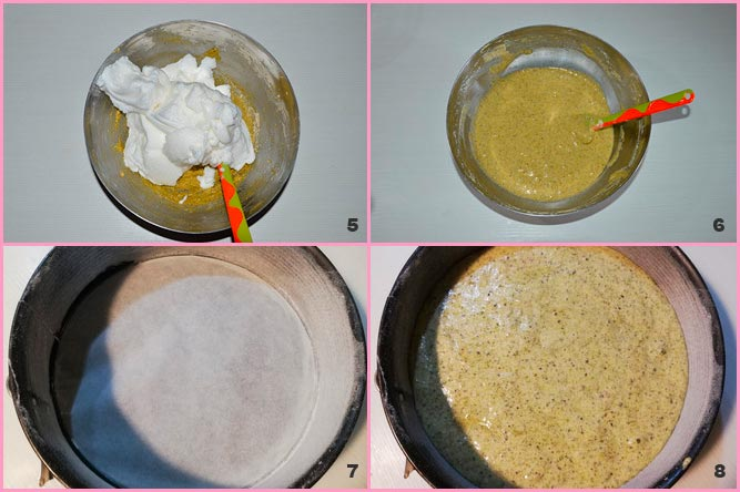 Torta al pistacchio di Bronte (ricetta originale)