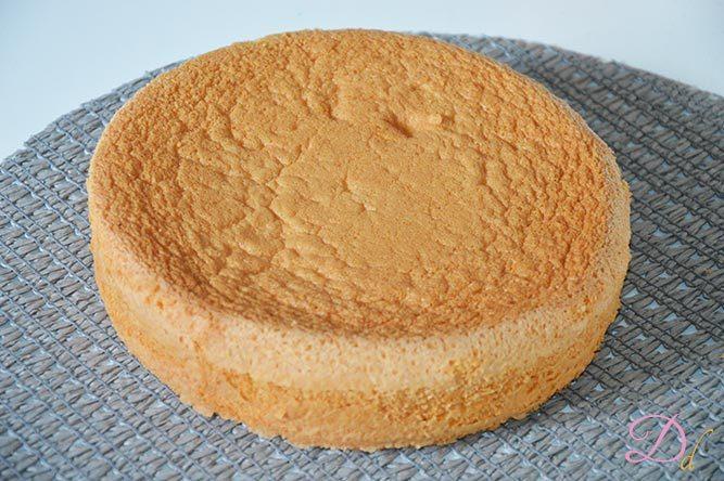 Ricetta Per Pan Di Spagna Senza Fecola Di Patate.Pan Di Spagna La Ricetta Perfetta Dolci Dessert